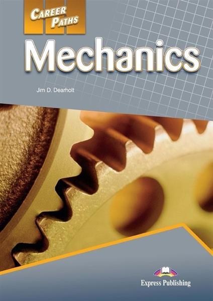 Career Paths: Mechanics SB + DigiBooks