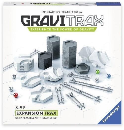 Gravitrax - zestaw uzupełniający Tory
