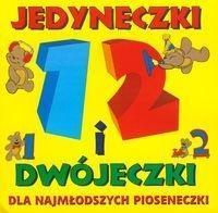 Dla najmłodszych pioseneczki vol. 1