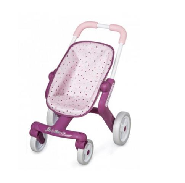 Baby Nurse Mój pierwszy wózek