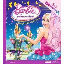 Barbie i sekret wróżek OUTLET