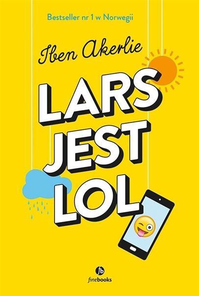 Lars jest LOL