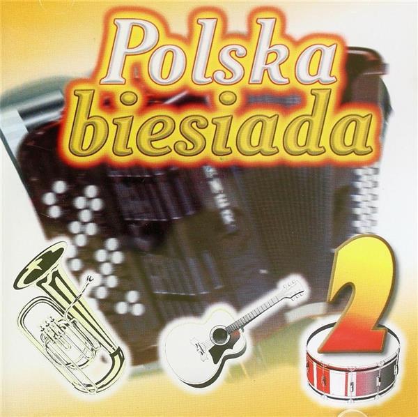 Polska biesiada vol.2 CD