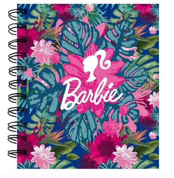 Notes spiralny Barbie BAP-3631 PASO