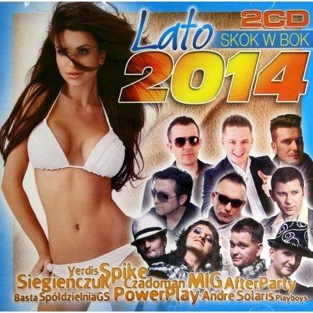 Lato 2014 Skok w bok (2CD)
