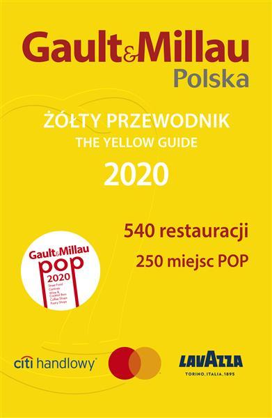 ŻÓŁTY PRZEWODNIK 2020