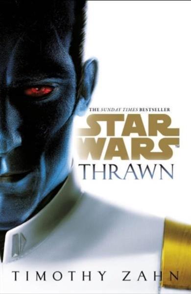 Star Wars. Thrawn