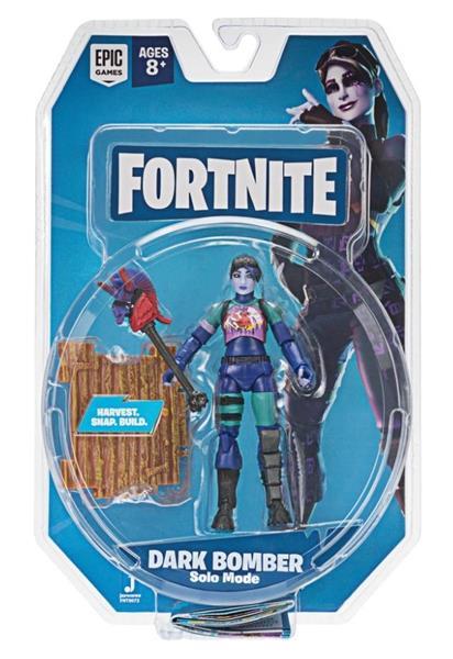 Fortnite - figurka Dark Bomber