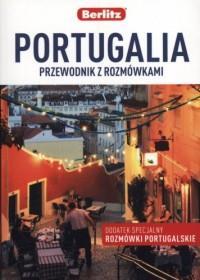 PORTUGALIA PRZEWODNIK Z ROZMÓWKAMI outlet