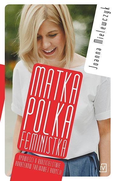 MATKA POLKA FEMINISTKA BR OUTLET
