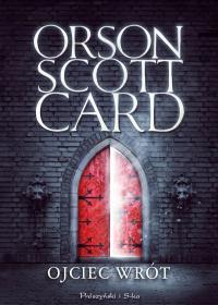 OJCIEC WRÓT Orson Scott Card outlet OUTLET