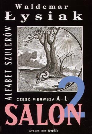 ALFABET SZULERÓW CZĘŚĆ 1 A-L SALON 2 TW OUTLET