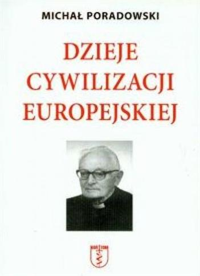 Dzieje cywilizacji europejskiej