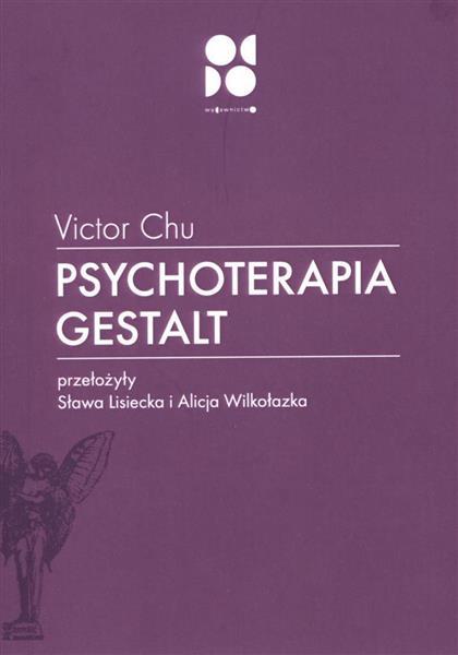 Psychoterapia Gestalt
