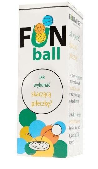 Mini eksperyment - FUN ball