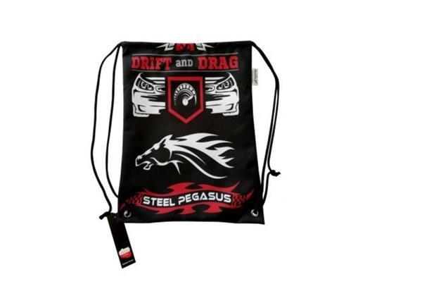 Worek szkolny plecak WR1005 Drift MESIO