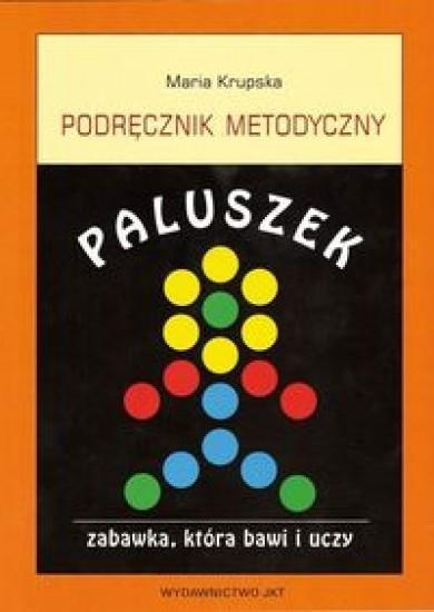 Paluszek. Podręcznik metodyczny