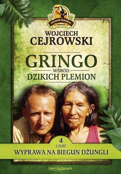 Gringo wśród dzikich plemion T.4 pocket
