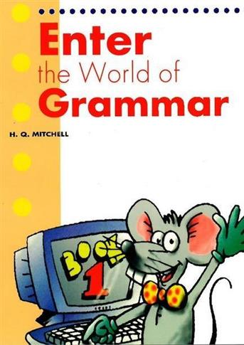 Enter the World of Grammar 1 SB MM PUBLICATIONS