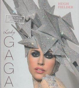 Lady Gaga Nieoficjalna biografia Buchmann OUTLET