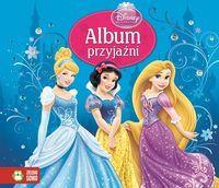 Album przyjaźni Disney Księżniczka outlet
