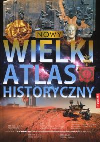 WIELKI ATLAS HISTORYCZNY WYD. 2018 outlet