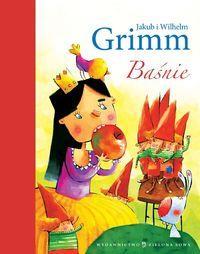 Kolekcjonerska Baśnie Grimm NOWE