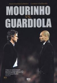 MOURINHO VS GUARDIOLA OUTLET