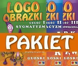 Logoobrazki Pakiet