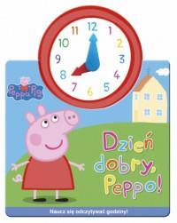 Świnka Peppa. Jak w zegarku outlet
