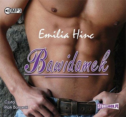 Bawidamek audiobook
