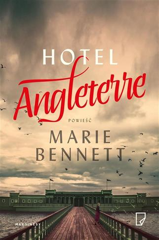 HOTEL ANGLETERRE OUTLET