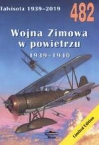 Wojna zimowa, działania lotnicze 1939-1940