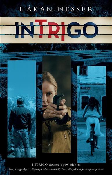 Intrigo OUTLET