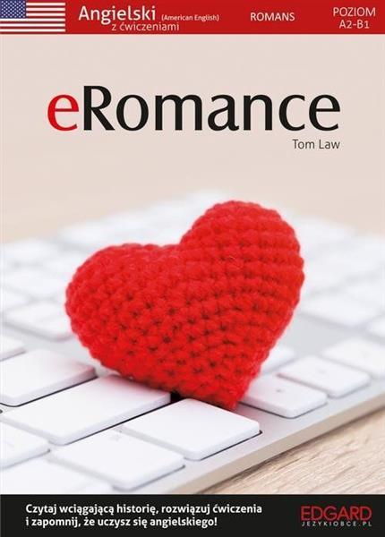 Angielski Romans z ćwiczeniami - eRomance