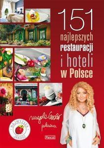 151 najlepszych restauracji i hoteli w polsce outl