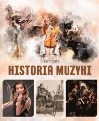 HISTORIA MUZYKI  outlet