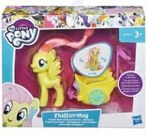 My Little Pony Kucykowy Rydwan Fluttershy