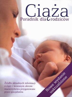 Ciąża. Poradnik dla rodziców