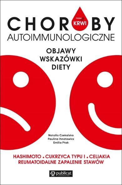 Choroby autoimmunologiczne. Objawy,wskazówki,diety