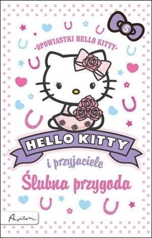 Hello Kitty i przyjaciele Ślubna przygoda outlet