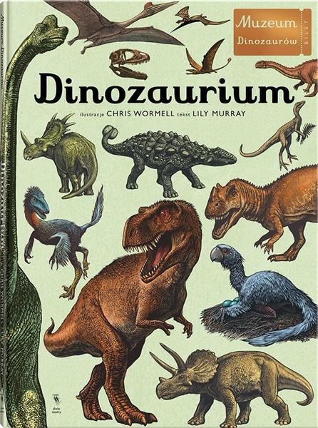 Dinozaurium  OUTLET