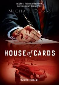HOUSE OF CARDS OSTATNIE ROZDANIE BR outlet