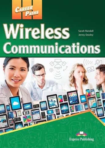 Career Paths: Wireless Communications SB+ DigiBook