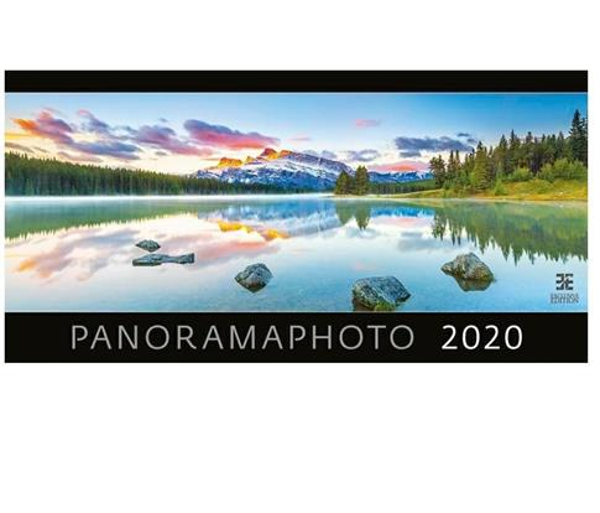 Kalendarz 2020 Panoramaphoto Ex HELMA