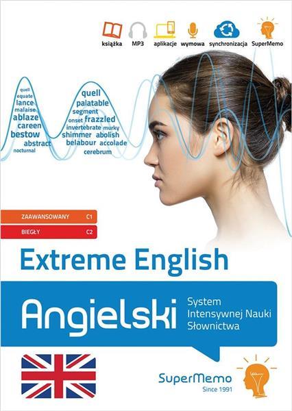 Angielski. System intensywnej nauki słown. C1/C2