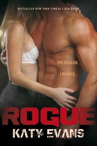 ROGUE REAL TOM 4   OUTLET