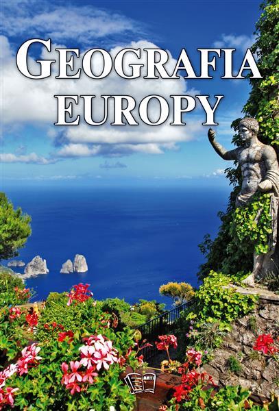 GEOGRAFIA EUROPY outlet