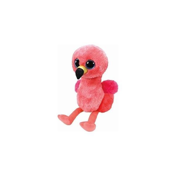 Beanie Boos Gilda - Różowy Flaming 24cm