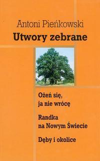 UTWORY ZEBRANE